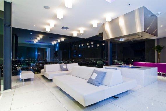 the versatility of home interior lighting cz house 365