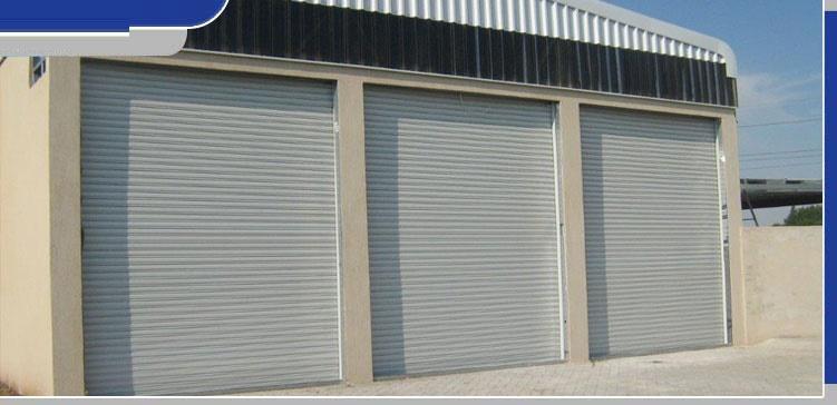 Customised Doors