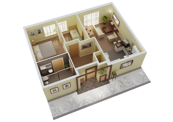 Five Benefits Of Making House Plans