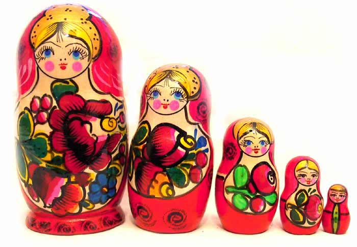 The Matryoshka Doll