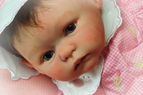 The Reborn Doll