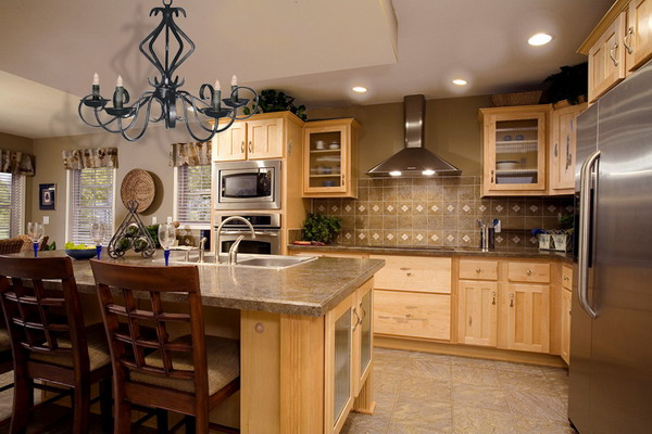 Remodeling Your Kitchen