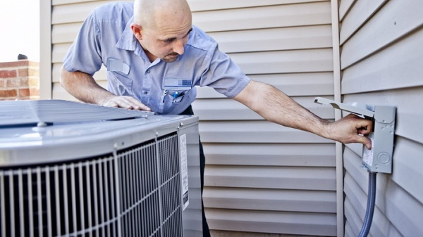 Air Conditioning and Heating Units