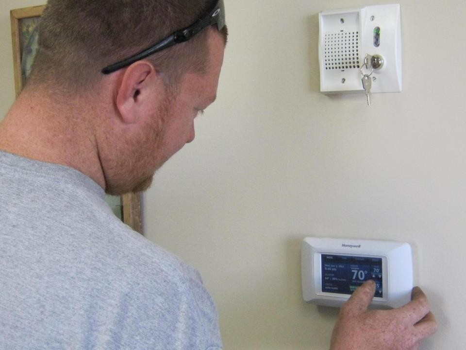 Upgrade your thermostats to latest technologies