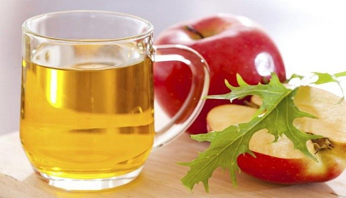 Apple Cider Vinegar1