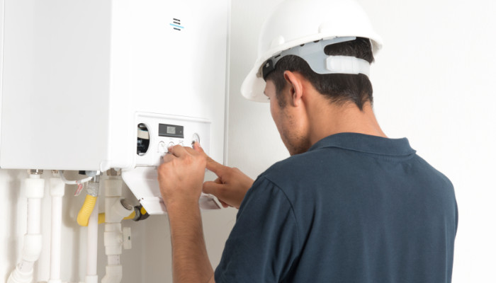 Water heater repair Centennial CO1