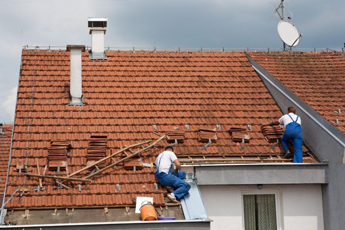 How To Choose The Best Roofing Contractor In Your Area Cz House 365
